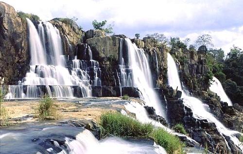 Bao Loc – the city of waterfalls | Hanoitourist
