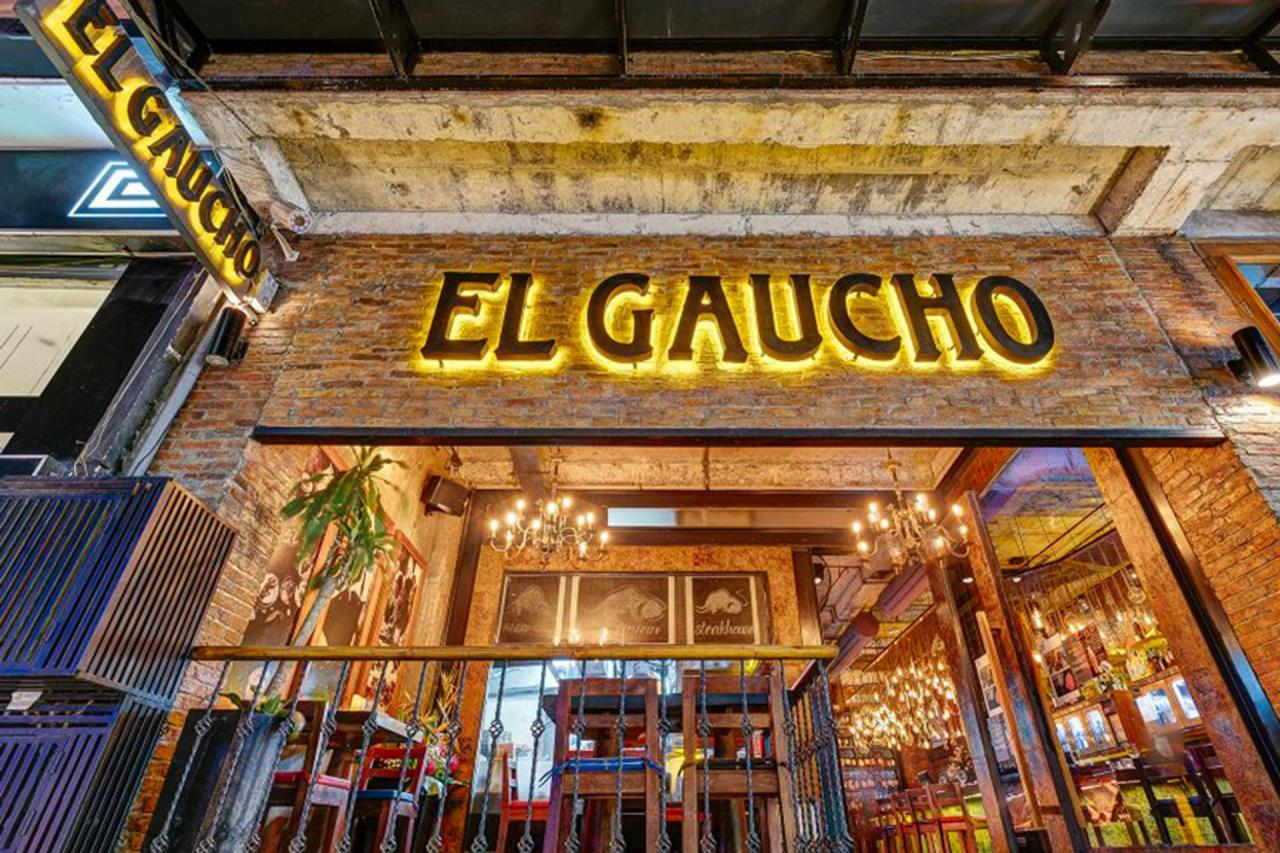 El Gaucho Argentinian Steakhouse | Vietnam Is Awesome