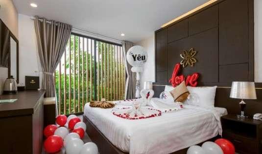 Top 10 khách sạn ven biển Đà Nẵng giá rẻ nhất - HANAMIHOTEL.COM