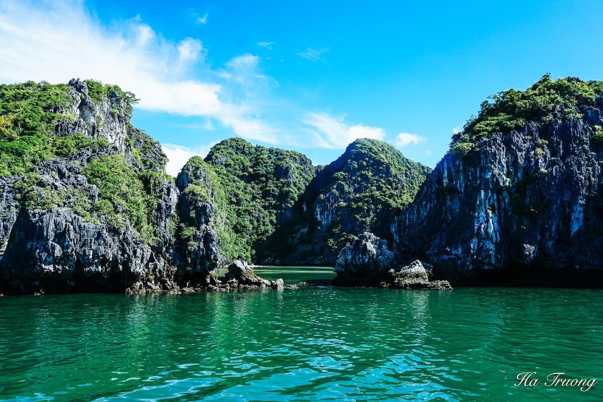 10 Amazing Things To Do In Cat Ba Island Vietnam