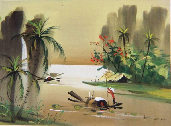The 7 Art Forms You Must Explore in Vietnam – Artisera