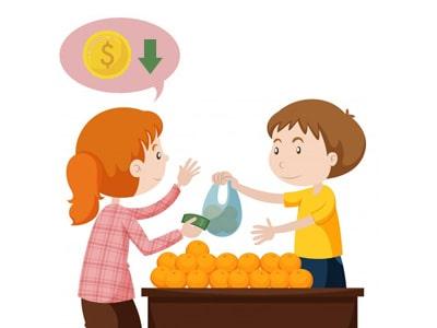 Học từ bargain - Chủ đề Shopping | 600 từ vựng TOEIC