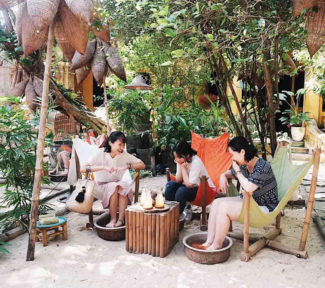 coco bana quán cafe Hội An cực đẹp và lãng mạn - bloghoian