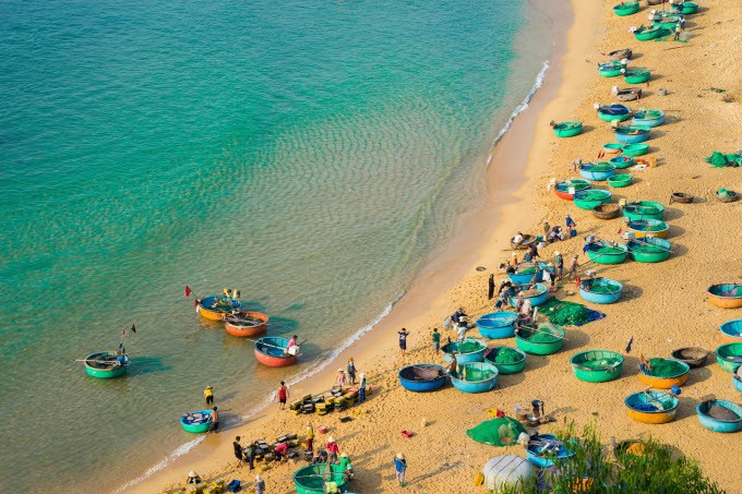 Five Quy Nhon experiences you can enjoy in a day - VnExpress International