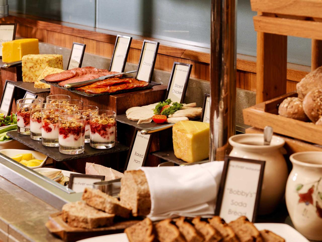 Strand Hotel Breakfast | Hotels Near Shannon | Limerick Strand