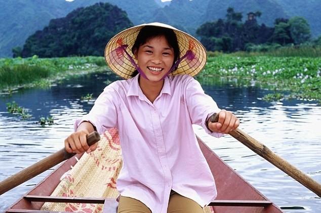 Character of People in Vietnam -