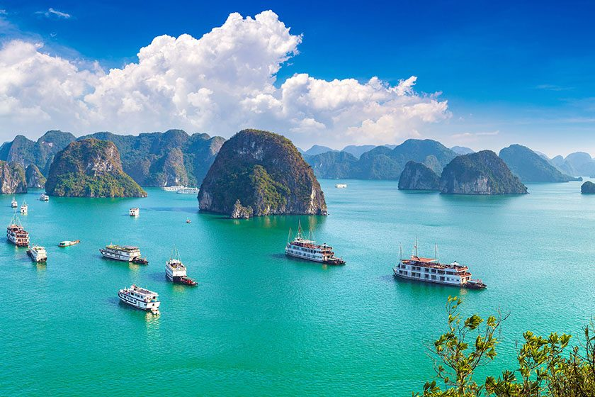 COVID-19 in Vietnam: Travel Updates and Restrictions -